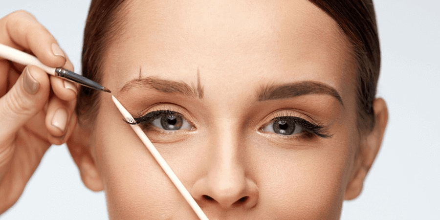 How to wax your eyebrows at home like a pro!