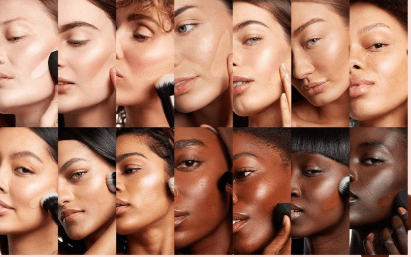 Best foundations for mature skin 2021
