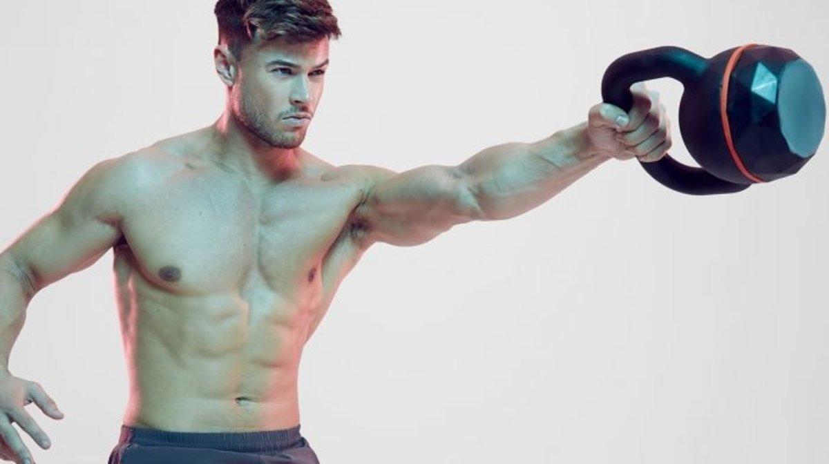 Spieren opbouwen en vet verliezen | 6 manieren
