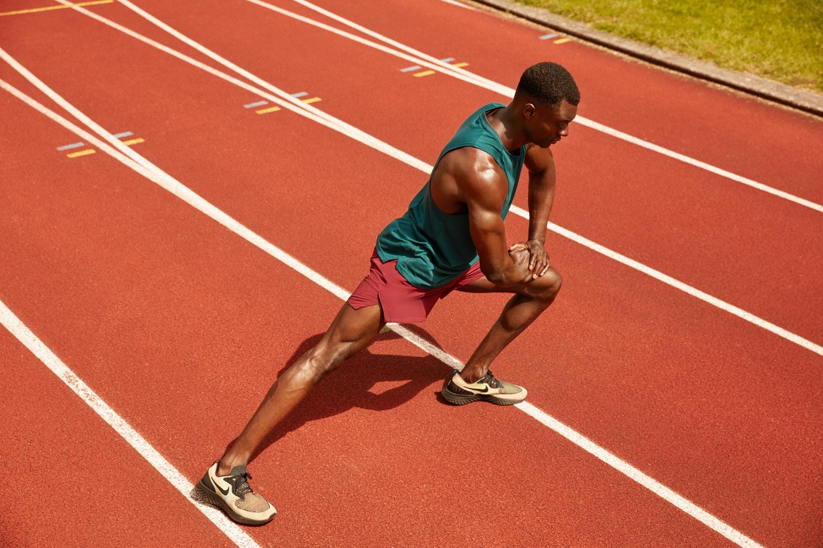 Stijve spieren en gewrichten: wat te doen?