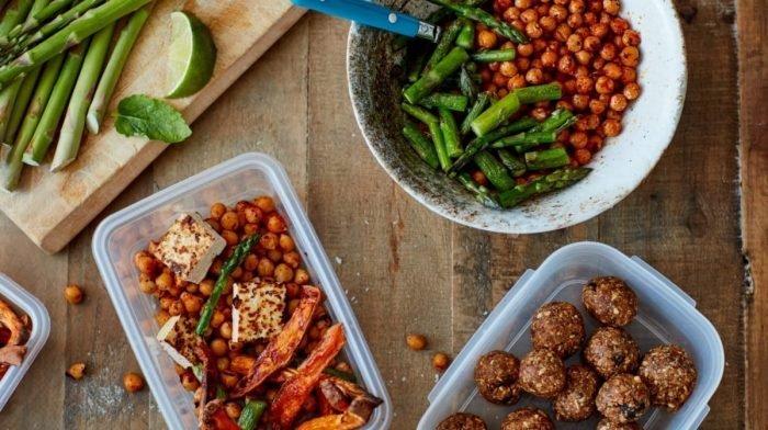 Eiwitrijk & koolhydraatarm dieet | Eiwitrijke voeding & maaltijden