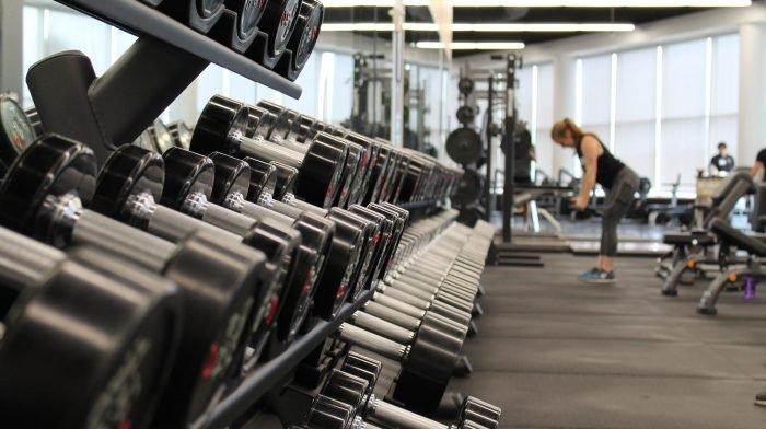 Help! Ik zoek een nieuwe gym.