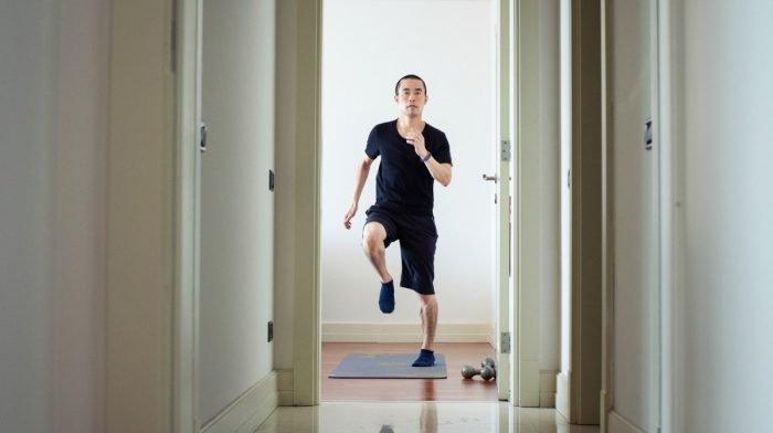 Cardio Thuis | 7 perfecte oefeningen om je hartslag te verhogen