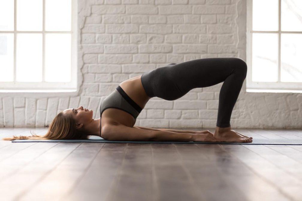 Zo train je je benen, billen & buik zonder apparatuur