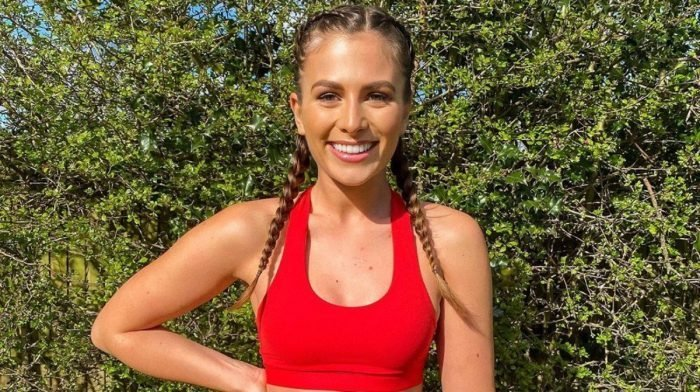 Steph Elswood's Bodyweight Circuit | Work Out From Home