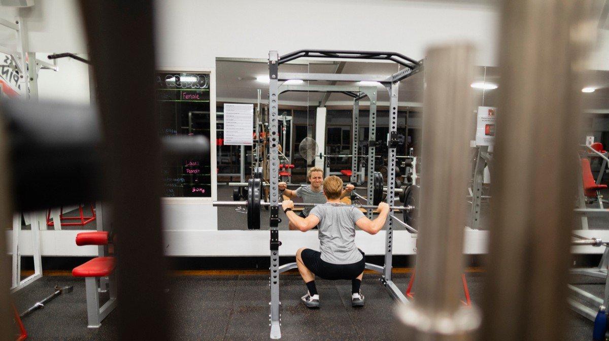 Hoe je je sportschoolsessie kunt optimaliseren