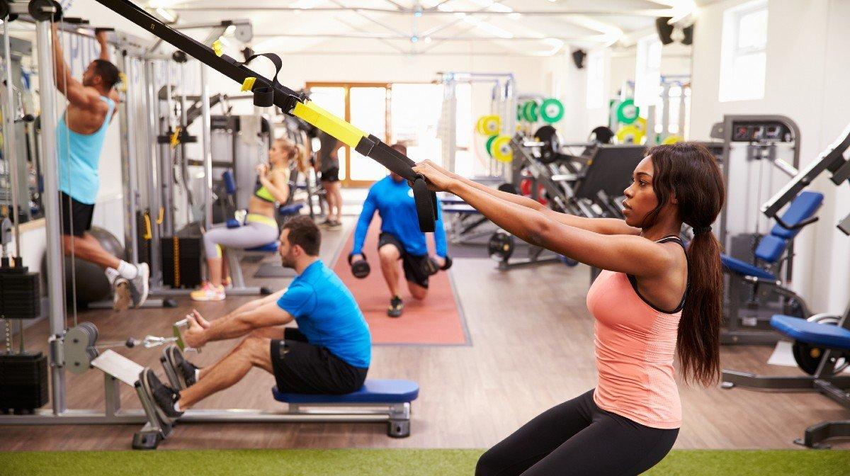 7 tips voor het herstarten van je gym routine