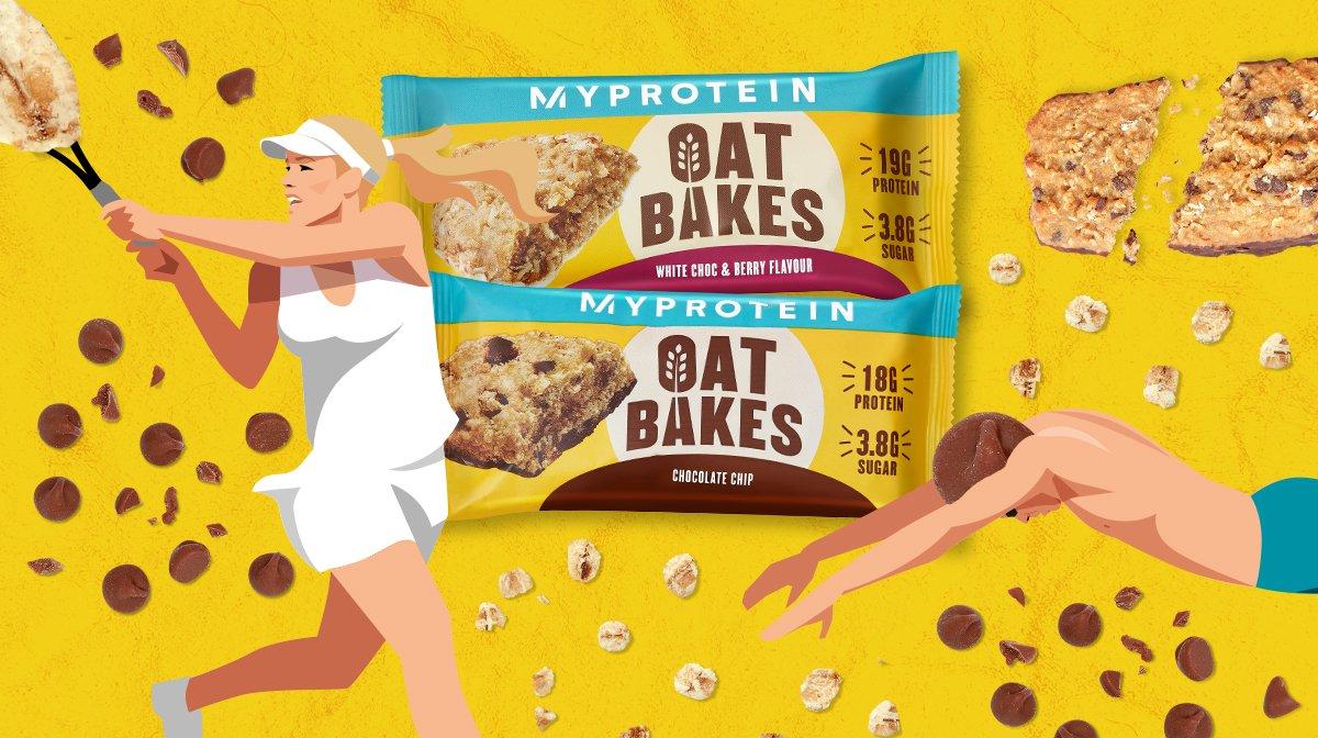 Snack On Track: 3 momenten dat je een snelle, handige snack nodig hebt en wat te nemen