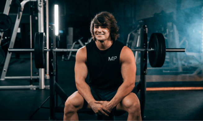 Jeff Seid's favoriete supplementen