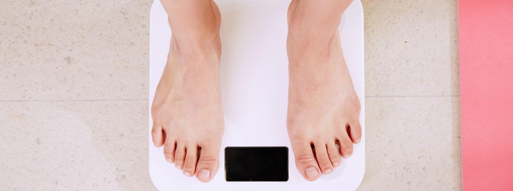 Wat is belangrijker voor gewichtsverlies- training of dieet?