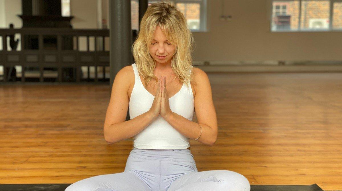 Begeleide meditatie voor beginners | Relaxing & Calming