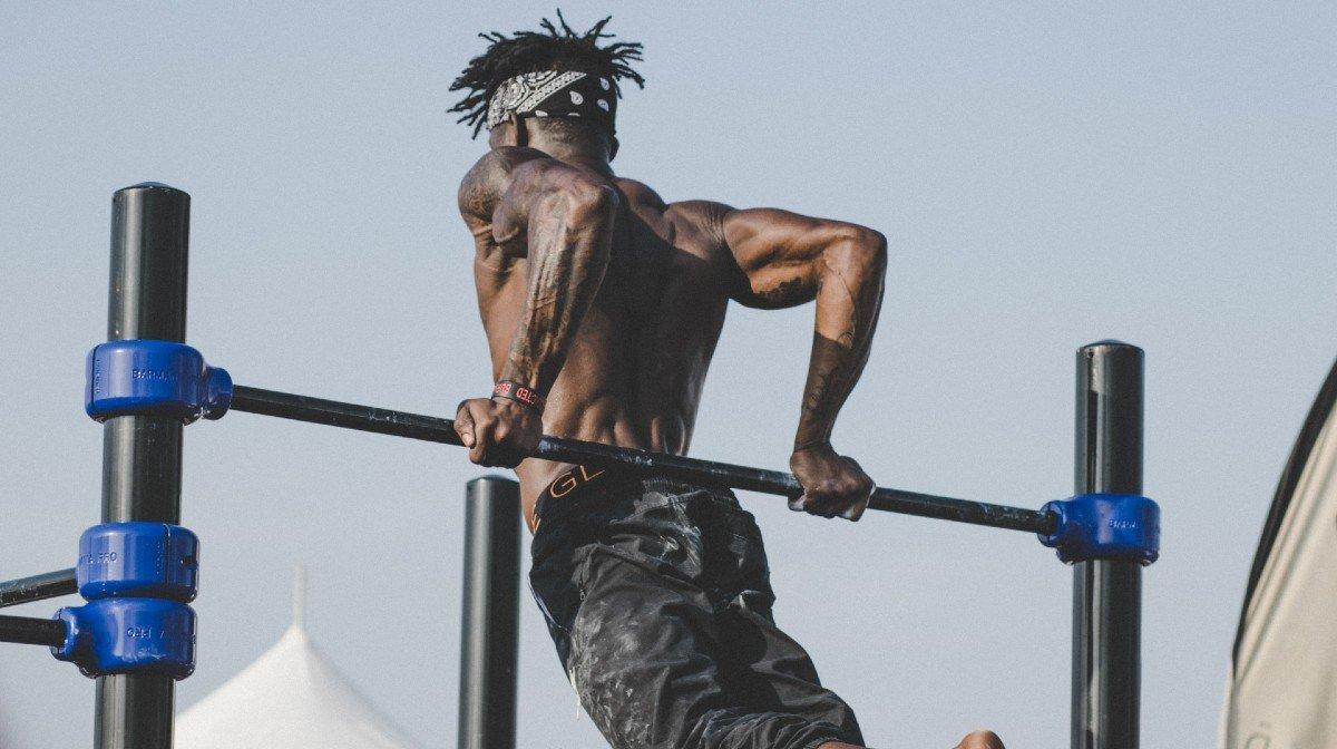 Kun je snel spieren opbouwen? | Dit is hoe lang het echt duurt