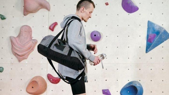 Hoe de perfecte sporttas in te pakken | 10 Gym Bag Essentials