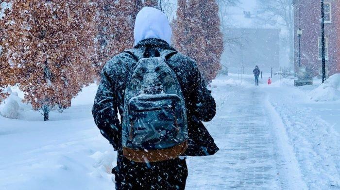 7 manieren om je winterblues te verslaan