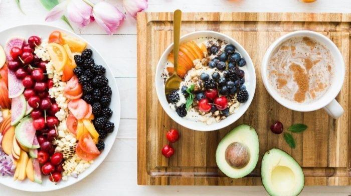 Hoeveel calorieën moet je eten voor jouw doel?