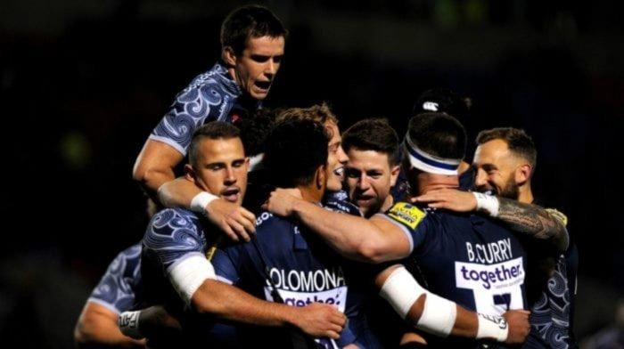 Hoe het is om te trainen met een professioneel rugbyteam