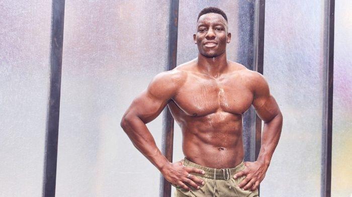 Nutritionist Reviews… Lubomba's supplementroutine | Hier is de wetenschap achter de #Gains