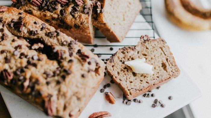 Tips voor een perfect en smeuïg bananenbrood!