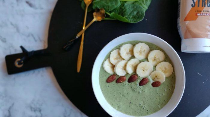 Green bowl | Eet your greens
