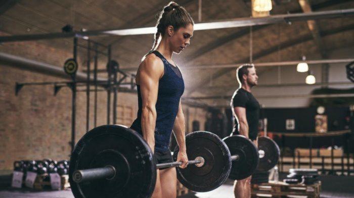 Trainingsplannen voor vrouwen | Je uitgebreide gids
