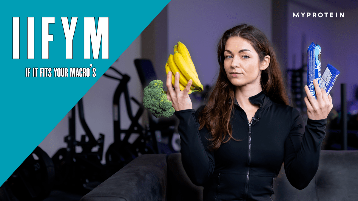 Alles Wat Je Moet Weten Over Het IIFYM Dieet! | Voeding Tips