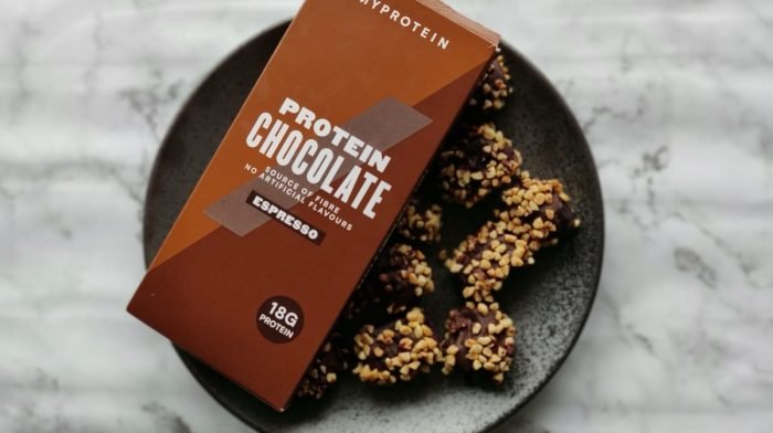 Eiwitrijke Snicker Bites | De ideale snack