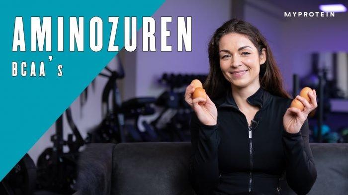 Wat Zijn Aminozuren? | Voeding Tips