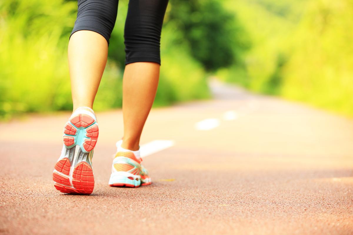 Hoe lang duurt het om een kilometer te lopen?