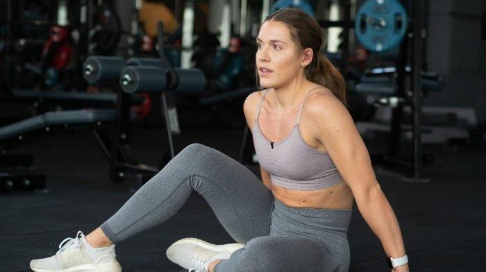 Activeer je bilspieren voordat je gaat trainen   Myprotein Masterclass
