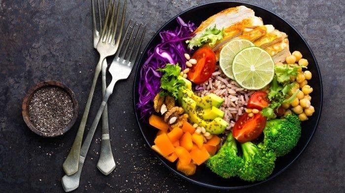Endomorf-dieet: welk voedsel moet je als endomorf eten?