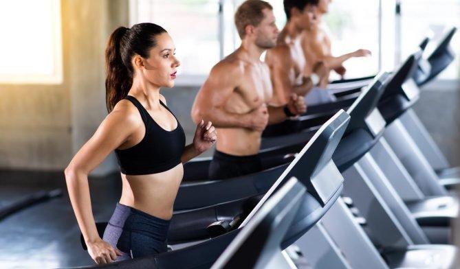 De beste trainingstypes voor gewichtsverlies
