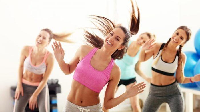 De voordelen van dansen | Neem dansen op in je training