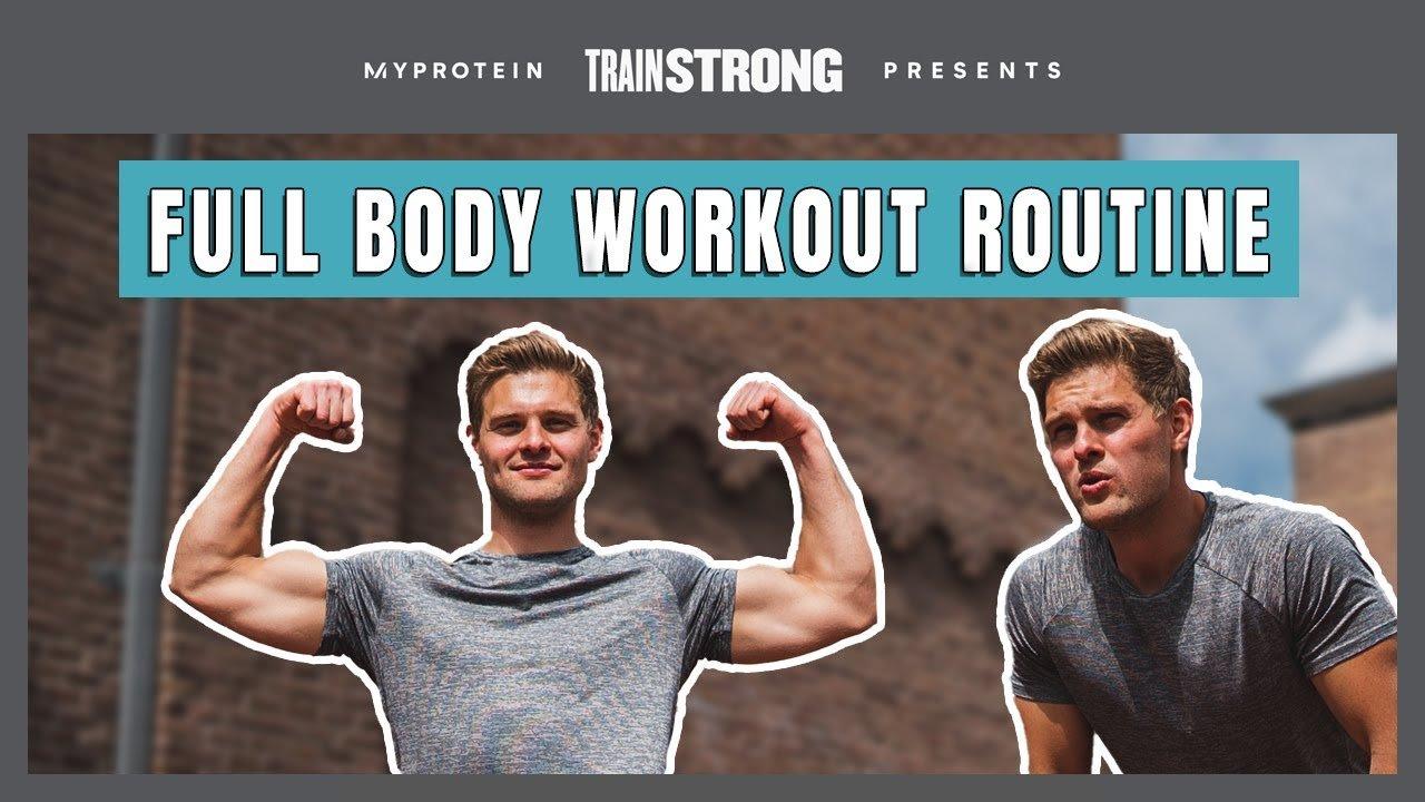 Full Body Workout | Buiten Workout