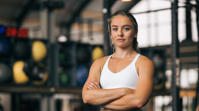 Ontmoet Ida: Sportdoelen Stellen En Deadlines Halen Als Een Big Four Consultant