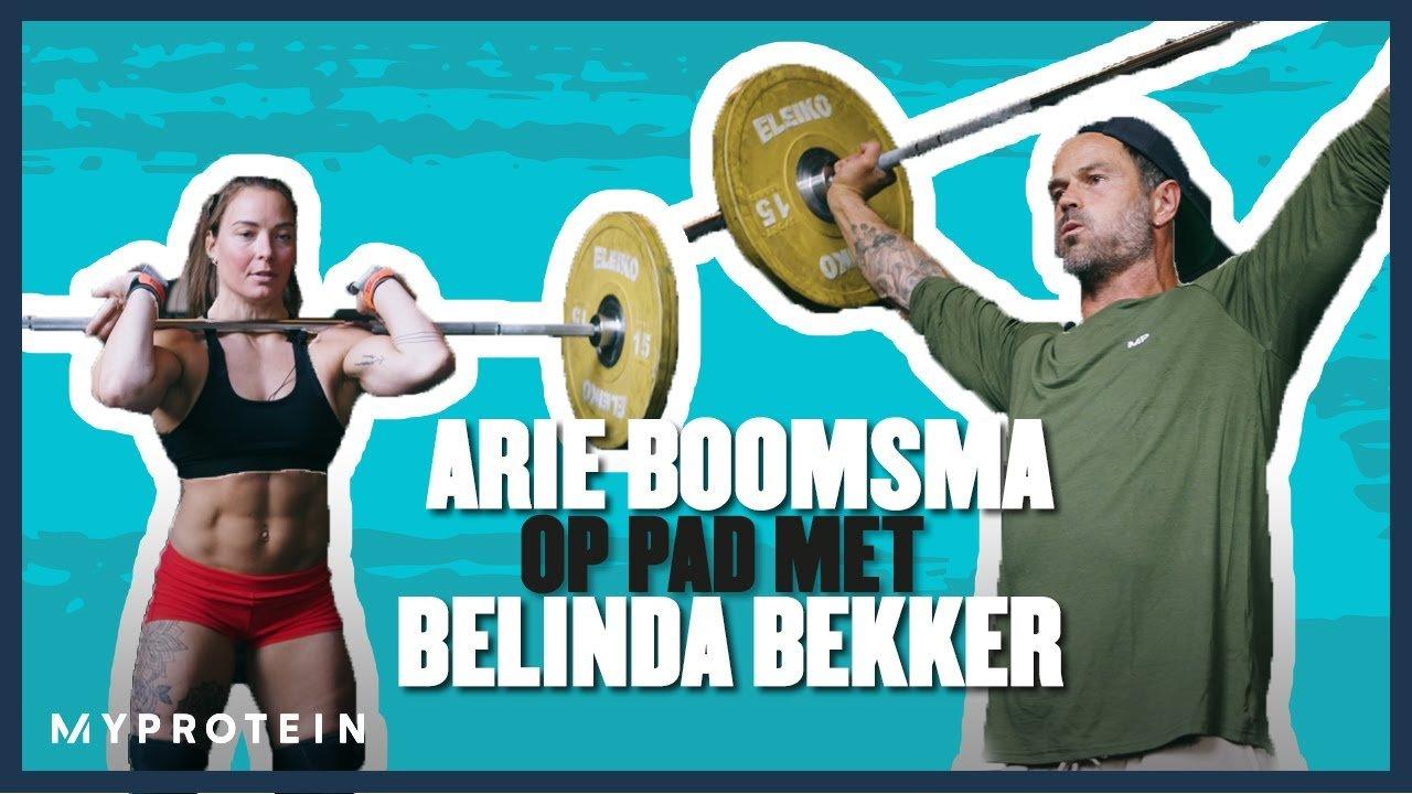 Arie Boomsma Gaat Op Pad Met Belinda Bekker | Original Short Series Aflevering 3