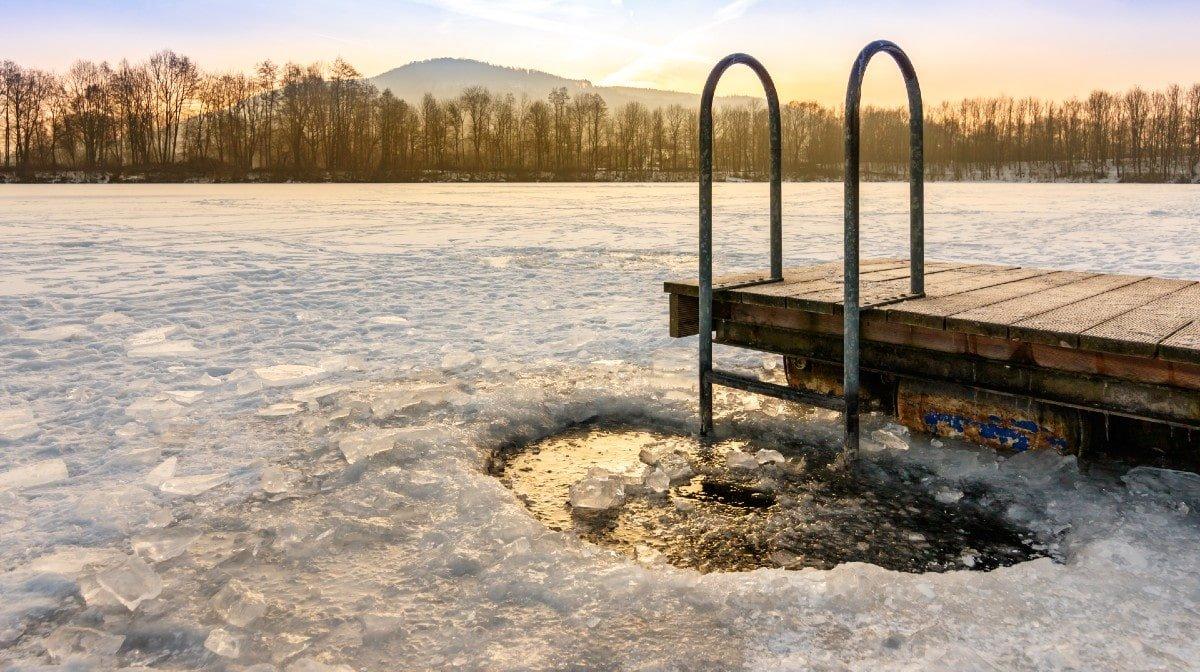 Voordelen van ijsbaden | Hoe helpt een ijsbad bij herstel en prestaties?