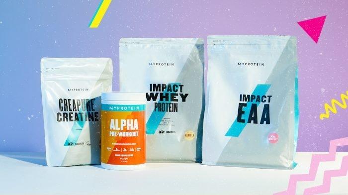 Haal deze Gloednieuwe producten in huis voor Impact Week