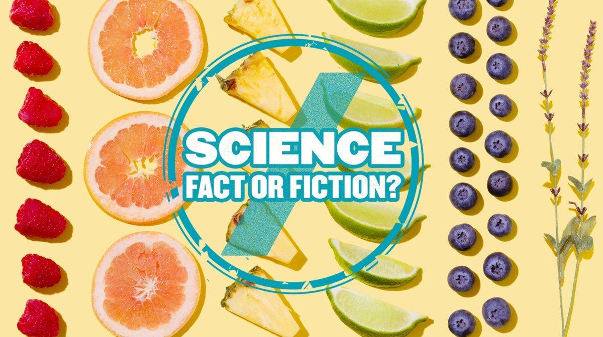 Wetenschap of fictie: het fruitarisch dieet