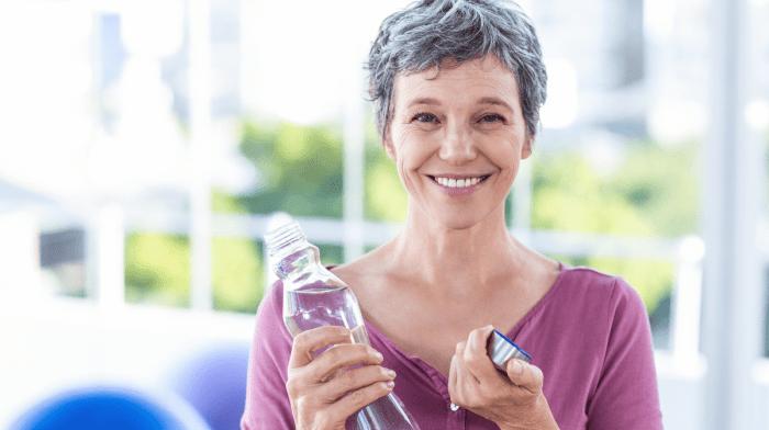 De beste menopauze-supplementen
