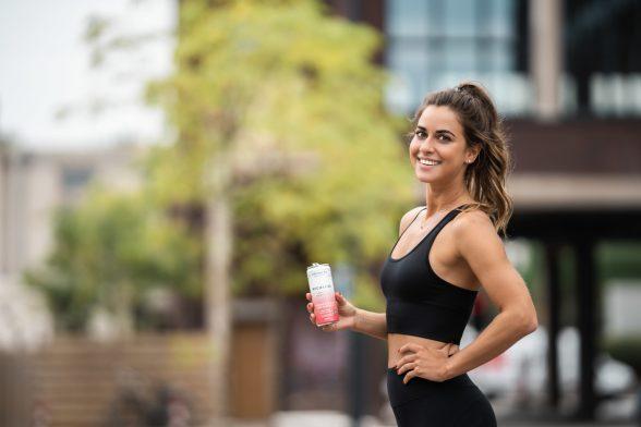 Meet The Athletes: Lotte van Leeuwen | 'Omring je met de juiste mensen'