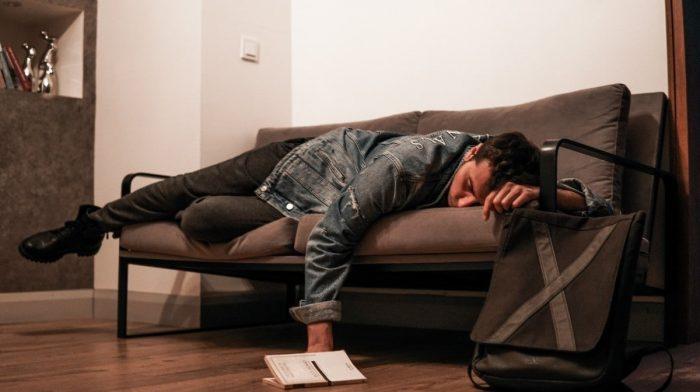 Helpt Magnesium je om te slapen?