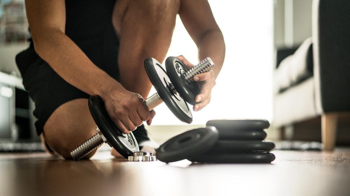 Vier fitness Challenges van 30 dagen om jezelf uit te dagen