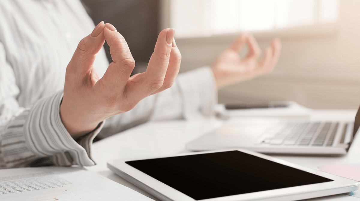 Tips om met stress en burn-out om te gaan