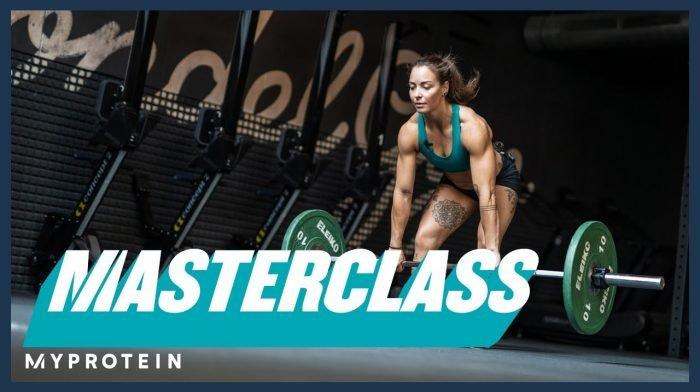 De Basics van Functional Fitness met Belinda Bekker