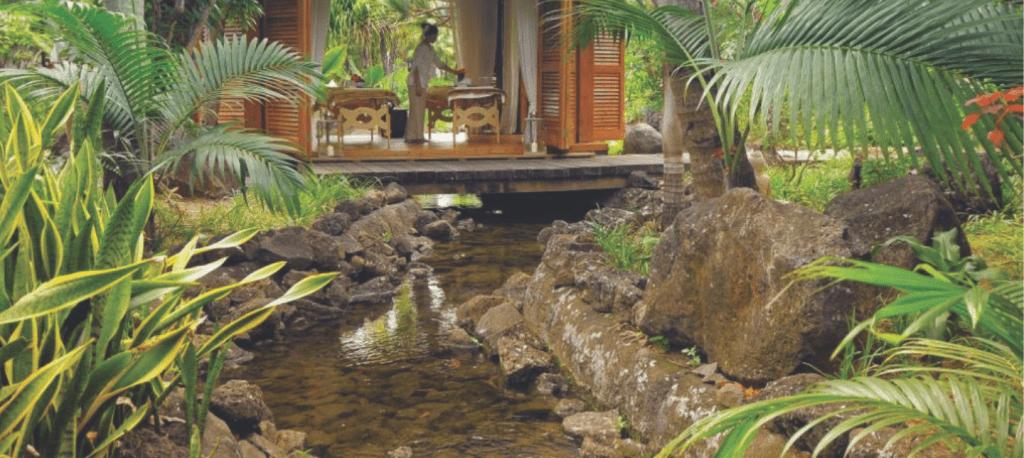 One&Only Le Saint Geran, Mauritius, ESPA Spa
