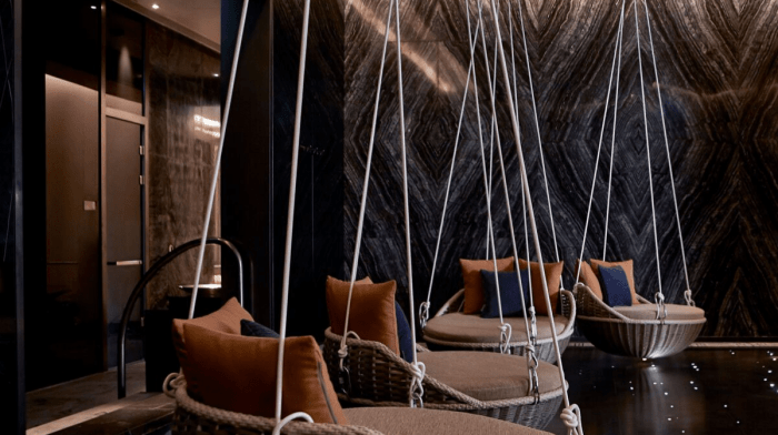 October Spa of the Month | The Ritz-Carlton Macau, China
