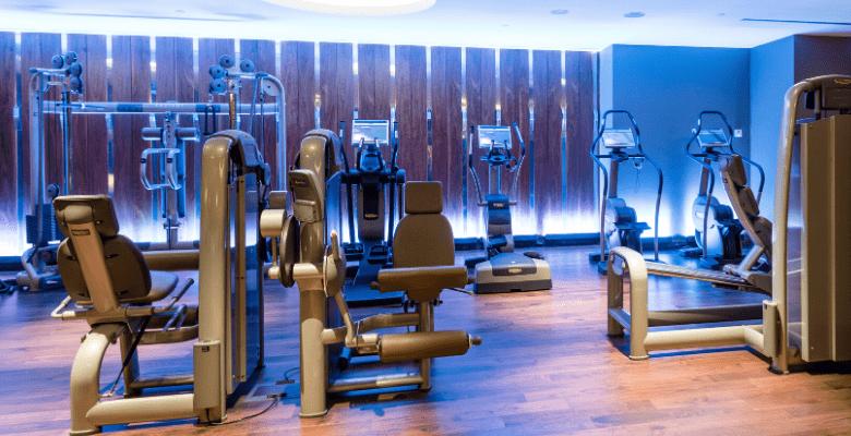 ESPA Riga Fitness Studio