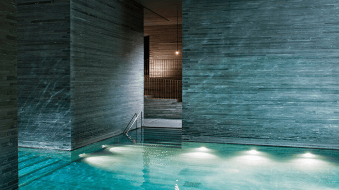 January Spa of the Month | 7132 Hotel and Therme