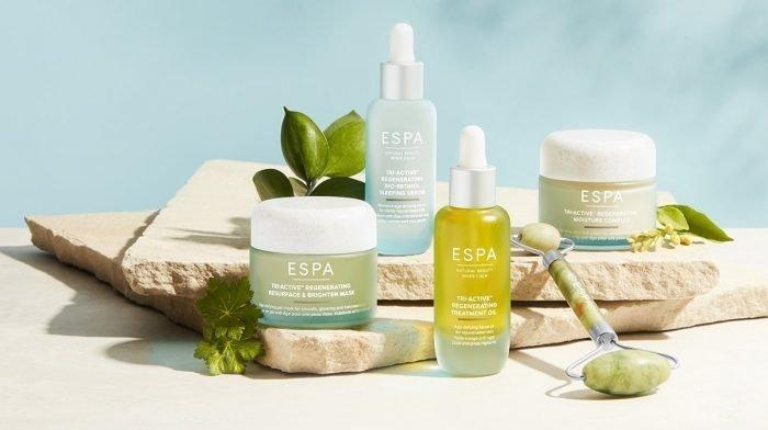 ESPA's NEW Regenerating Products