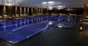 Hotel Europe, Ireland, ESPA Spa